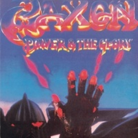 Saxon Redline (1999 Remastered Version)