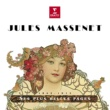 Various Artists Massenet Anniversaire