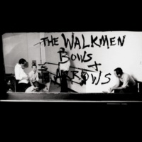 The Walkmen What's In It For Me