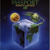 Klaus Doldinger's Passport Blue Aura