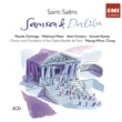 Placido Domingo/Myung-Whun Chung Samson Et Dalila Chung