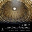 Sigiswald Kuijken/Nederlands Kamerkoor Bach Magnificat Cantata BWV 21