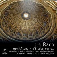 "Sigiswald Kuijken Magnificat in D Major, BWV 243: ""Et exultavit spiritus meus"" (Alto)"