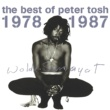 Peter Tosh The Best Of Peter Tosh 1978-1987