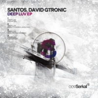 Santos, David Gtronic Deep Luv (Reboot's Concrete Jungle Jam)