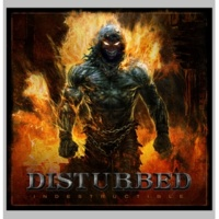 Disturbed Divide