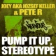 Joey AKA Jozsef Keller & Peter R Pump It Up (Original Mix)