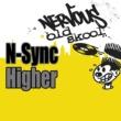 N-Sync Higher (B.O.P. Runaway Vocal Mix)