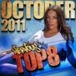 Various Artists Nervous October 2011 Top 8
