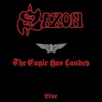 Saxon See the Light Shining (Live At the Hammersmith Odeon)