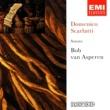 Bob van Asperen D. Scarlatti: Keyboard Sonatas
