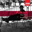 Ronald Smith Alkan:Piano Music