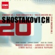 Various Artists 20th Century Classics - Dmitri Shostakovich