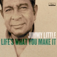 Jimmy Little Whats So Funny About Peace Love & Understanding
