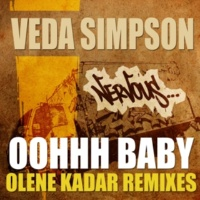 Veda Simpson Oohhh Baby (Olene Kadar XXX Remix)
