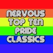 Various Artists NERVOUS TOP TEN PRIDE CLASSICS