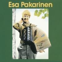 Esa Pakarinen Talonmies Lindström