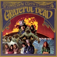 Grateful Dead Sitting On Top Of The World (Full Length Version)