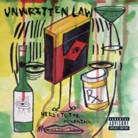Unwritten Law Celebration Song
