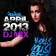 Various Artists Nervous April 2013 DJ Mix