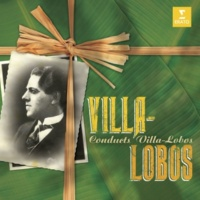 Heitor Villa Lobos - Orch National Radiodiffusion F La découverte du Brésil (Descobrimento do Brasil) - Deuxième Suite : Cascavel