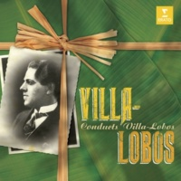 Heitor Villa Lobos - Orch National Radiodiffusion F La découverte du Brésil (Descobrimento do Brasil) - Deuxième Suite : Impressao Moura (Cançao)