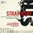 Various Artists 20th Century Classics: Stravinsky