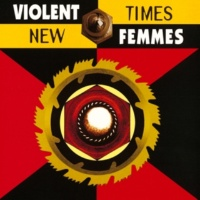 Violent Femmes I Saw You In The Crowd
