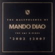 Mando Diao The Malevolence Of Mando Diao