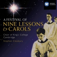 "Thomas Bullard/Choir of King's College, Cambridge/Benjamin Bayl/Stephen Cleobury In the Bleak Midwinter (Christmas Carol): ""In the bleak mid-winter frosty wind made moan"""