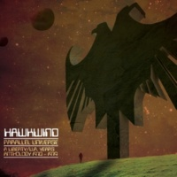Hawkwind Sweet Mistress Of Pain (aka Kiss Of The Velvet Whip)