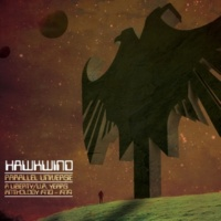 Hawkwind You Know You're Only Dreaming (Original 1970 Version)