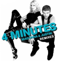 Madonna 4 Minutes (feat. Justin Timberlake and Timbaland) [Tracy Young's House Mix]