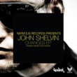 John Shelvin Changes EP