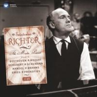 Sviatoslav Richter Piano Concerto No. 2, Sz. 95: III. Allegro molto