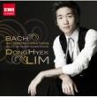 Dong-Hyek Lim Bach: Goldberg Variations