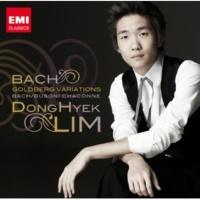 Dong-Hyek Lim Goldberg Variations, BWV 988: Variation 28 - Allegro