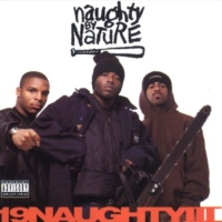 Naughty By Nature Written On Ya Kitten