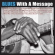 Various Artists Blues With A Message