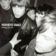 Mando Diao Mr Moon (Remastered)