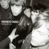 Mando Diao To China With Love