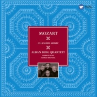Alban Berg Quartett String Quartet No. 18 in A Major, K. 464: IV. Allegro