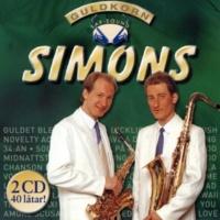 Simons och Harry Brandelius Solen lyser även på liten stuga