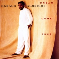Gerald Albright Growing With Each Other