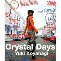 小柳ゆき Crystal Days