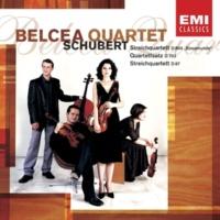 Belcea Quartet String Quartet No. 10 in E flat Major, D87: Scherzo (Prestissimo)