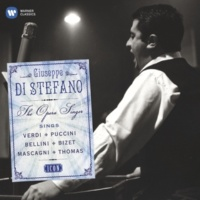 Giuseppe di Stefano/Orchestra/Alberto Erede Mignon (1989 Remastered Version): Ah! non credevi tu (Act III)