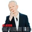 Joe Jackson King Pleasure Time [The Remixes]