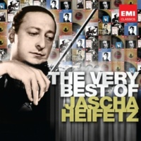 Jascha Heifetz/London Symphony Orchestra/Sir Malcolm Sargent Concerto for Violin and Orchestra No. 5 in A minor Op. 37: Cadenza