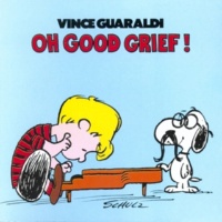 Vince Guaraldi You're In Love Charlie Brown